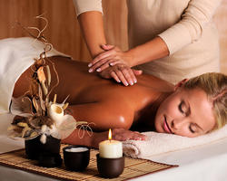 Relaxation Corporelle - Vienne - Massages